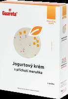 Guareta Morning Start jogurtový krém s příchutí meruňka - 3 porce